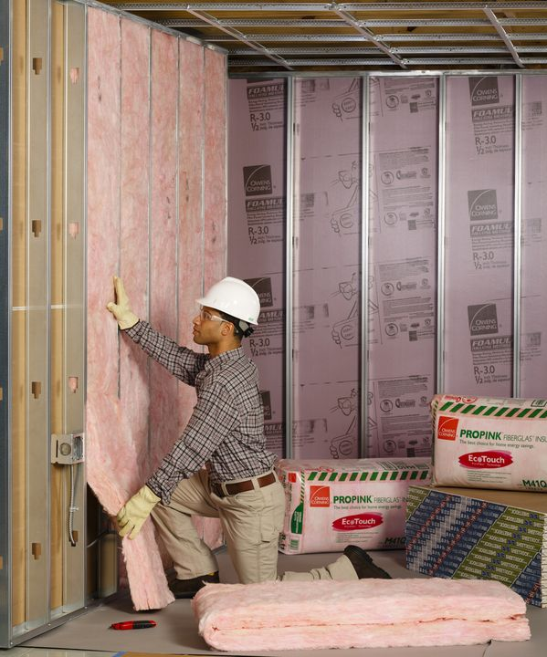 9 Best Home Insulation Images On Pinterest Blown In