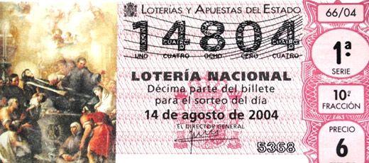La Lotería Nacional de Navidad es uno de los juegos de azar más extendidos y populares en España. El sorteo de Navidad se celebra desde el siglo XVIII. - www.donquijote.org/cultura/spain/society/customs/spanish-christmas-lottery.asp