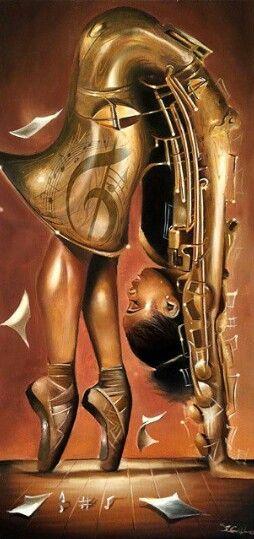 The Balletic Tune