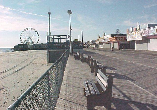 Ocean City, N.J., Boardwalk (Ocean City, NJ) 2020 Review