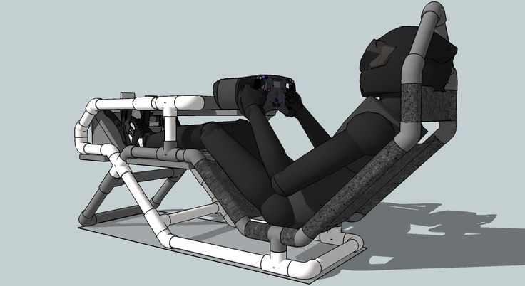 43 besten diy sim rig bilder auf pinterest computer computertische und informatik. Black Bedroom Furniture Sets. Home Design Ideas