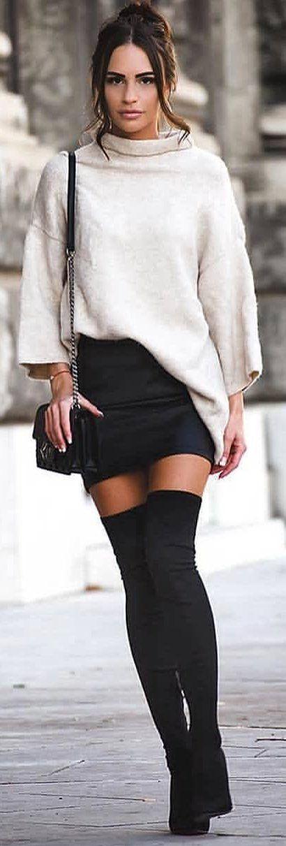 #winter #outfits  Via @_luxury_fashion_style