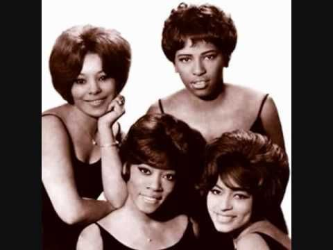 "The Chiffons, ""One Fine Day"" (1963) 