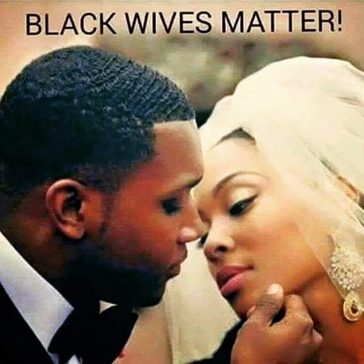 Pin By The Jetta On Urban Memes Blacked Wife Black Love Love And Marriage