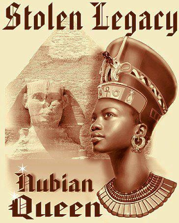 Nubian Queen #cultural #tattoo #tattoos