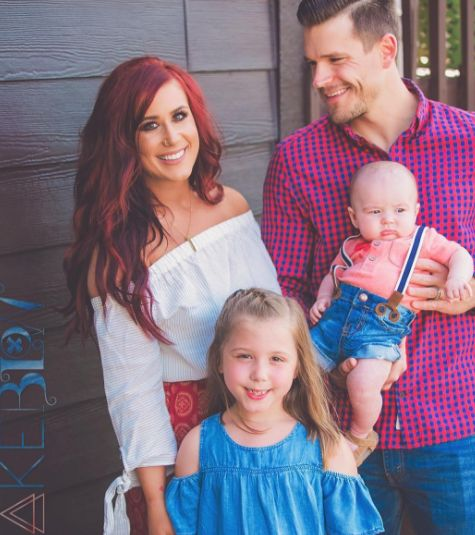 """Teen Mom 2"": Chelsea Houska Calling It Quits?!"
