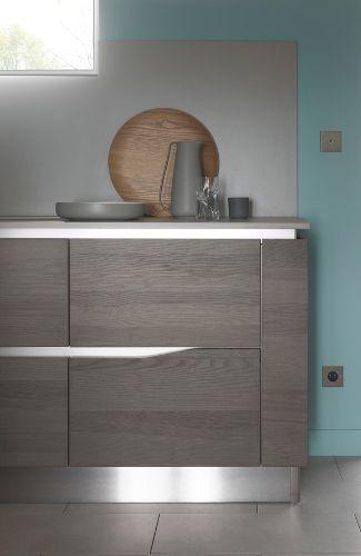 meubles de cuisine en bois dialogue