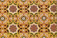 Metropolitan Museum: Lesson Plan: Geometric Design in Islamic Art