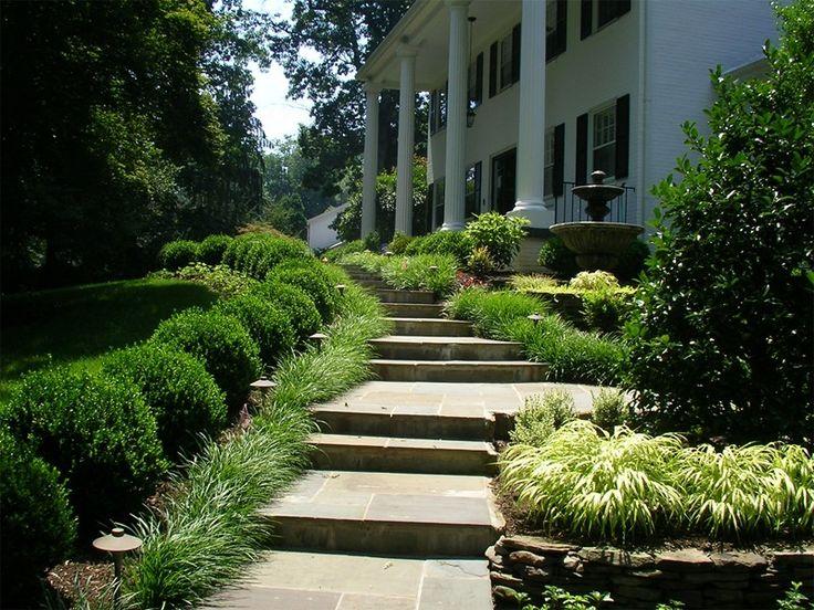994 Best Images About Landscaping On Pinterest | Landscape Plans