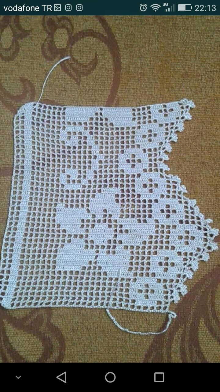 Pin By Nilza Fernandes On Bico De Croch Pinterest Crochet