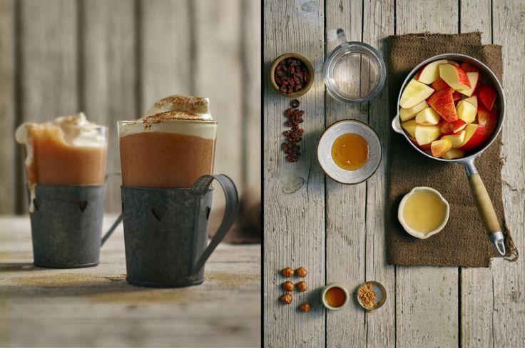 KME Studios - Klaus Einwanger - Food & Drink Photography + Motion Spotlight Nov 2016 magazine - Production Paradise