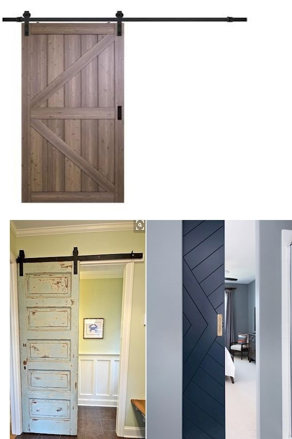 Rustic Barn Doors For Sale Contemporary Barn Doors For Sale Sliding Barn Door Prices In 2020 Barn Door Interior Barn Doors Interior