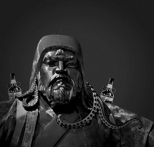 genghis khan the worlds greatest conqueror essay Biography of genghis khan, leader of mongolia and one of history'  but genghis khan was a practical conqueror, more interested in goods than in killing.