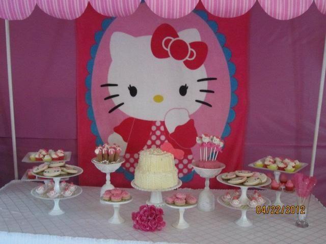 79 best Hello Kitty images on Pinterest Hello kitty parties