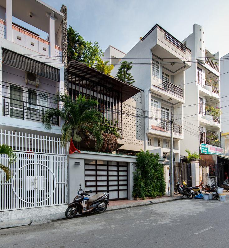 12 best home of windows vietnam images on Pinterest | Architecture ...