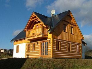 Authentic+typisches+Haus,+zwischen+den+Eisengebirge,+das+Böhmische+Paradies+und+Riesengebirge+++Ferienhaus in Liberec Region von @homeaway! #vacation #rental #travel #homeaway
