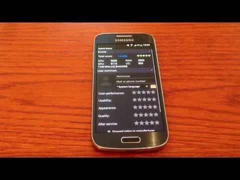 How to install Android 8 1 Oreo on Galaxy S4 Mini