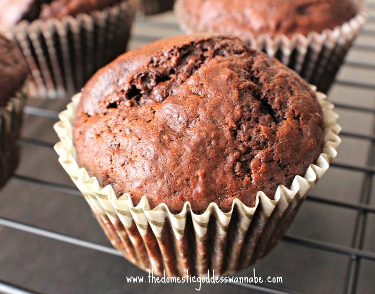I bake a lot. However, not every bake is a successful one. Naturally, the unsuccessful bakes and the so-so (okay but not great) bakes don't make it onto my blog. But once in a while, I bake somethi...