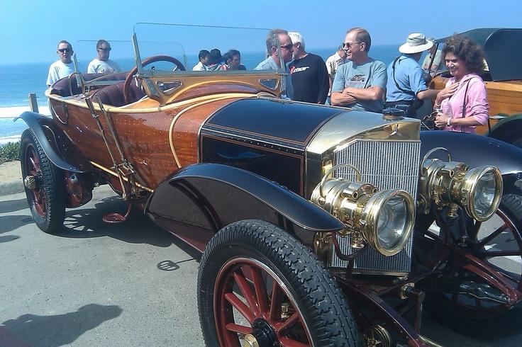 Moonlight Cruisers Car Show