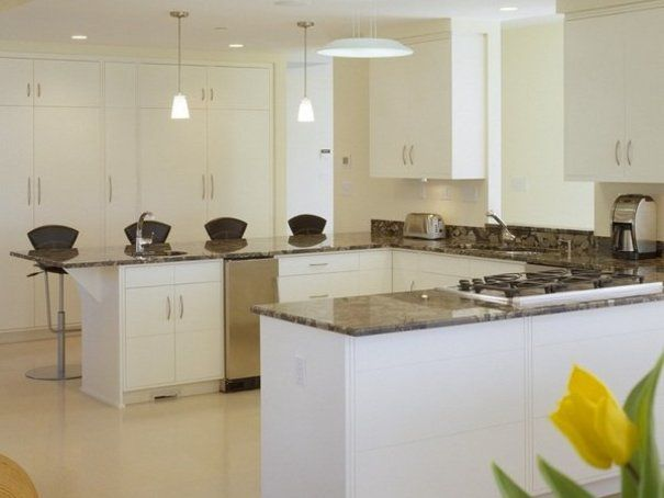 13 Modular Kitchens That Bring Out The Elegance In Minimalist Designs |  Ideas | PaperToStone