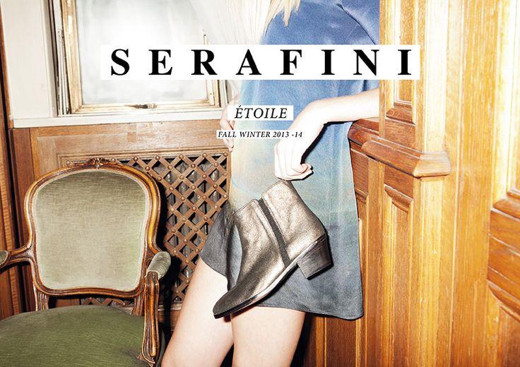 Serafini Etoile - F/W 13-14