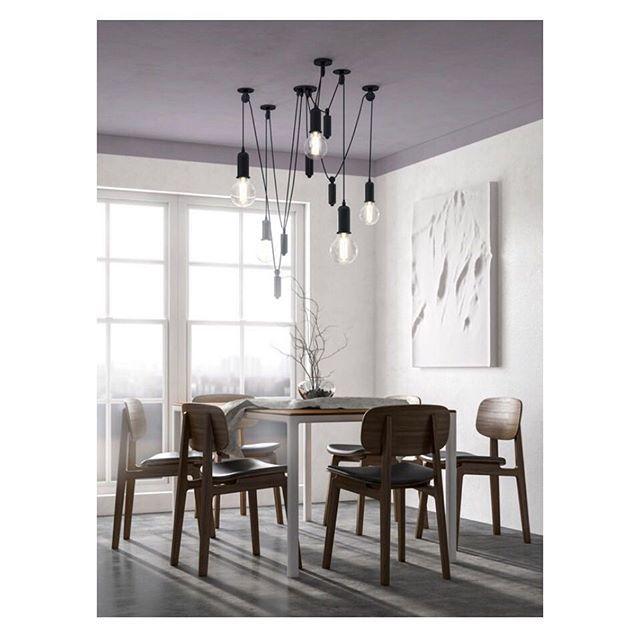 Reposting @emmamariaeriksson: Någon mer än jag som tycker det är så snyggt med målade tak? ☝🏼 Älskade denna grå nyans i kontrast med de ljusa väggarna. En trend 2018 vad det verkar, skulle du göra det? Ha en fin måndag! 💋Bildcred: Pinterest #heminredning#homedesign #interiors #decoration #homedecor #instadaily #instagood #homestyling #interiordesign #inspiration #bolig #nordicinspiration #myhome #scandinaviandesign #roomforinspo #inspotoyourhome #design #skönahem #inspotoyourhome