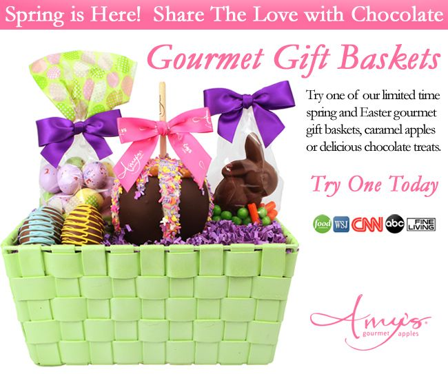 Spring has sprung share the love with a decadent spring and easter