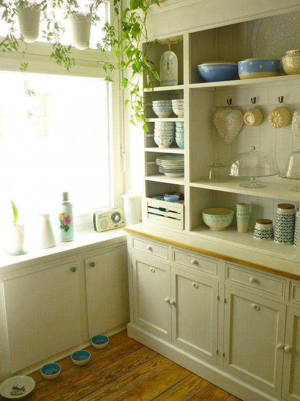 16 best Nicht ohne (m)ein Küchenbuffet! images on Pinterest