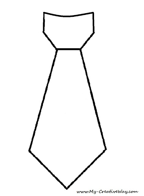 diy valentine s day tie shirt tie template included diy crafts