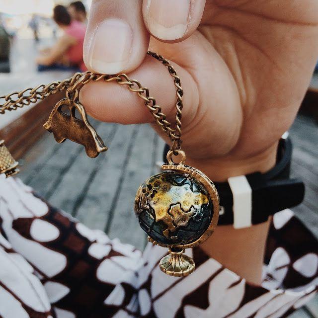 Travel Blogger Indonesia - Jalan2Liburan: 10 Pilihan Suvenir Menarik dari Yunani