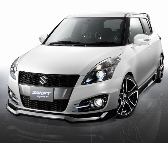 Suzuki Motors has announced that their new Swift Sport Concept will be making its official entry at the 2012 Sydney Motor Show which is scheduled to go live from October 18th to 28th 2012. The new Suzuki Swift concept is created by chief engineer Naoyuki Tekeuchi. Elsewhere in India, Maruti Suzuki is gearing to launch the new Alto 800, which will replace the current model. The new Alto 800 is will be launched in India on the 16th October. The new Maruti Suzuki small car will ..