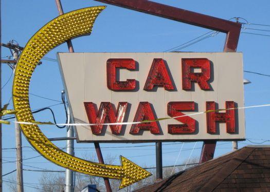 Car Wash  Pratt Ks
