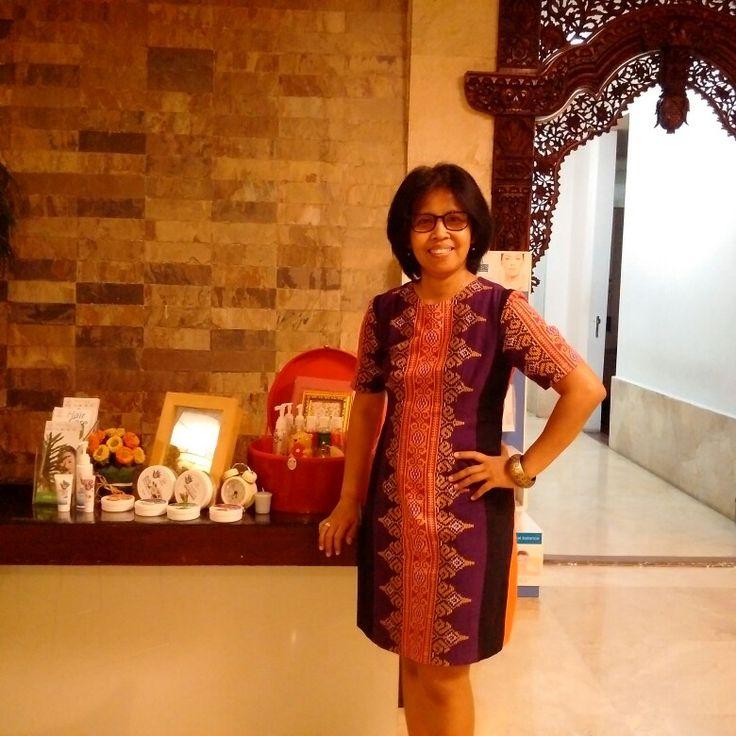 Tenun lombok @onnyyoelyana