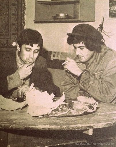 Halit Akçatepe & Tarık Akan ~ Canım Kardeşim, 1973