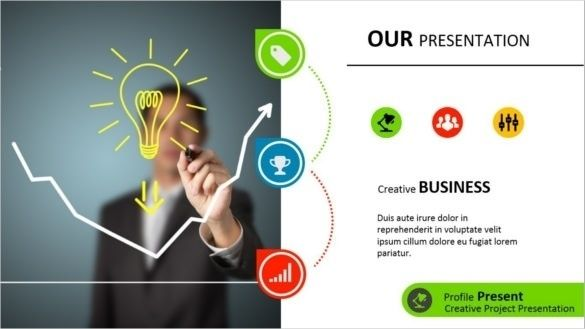Powerpoint Presentation Templates Free Download Business For