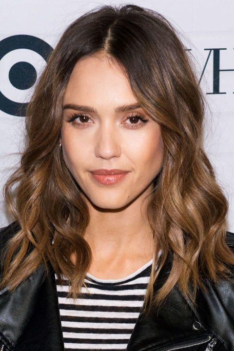 Ava Phillipe's New Hair Is Festival Season Perfection - Allure