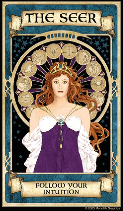 Tarot Oracles And Other Signs Along The: 263 Best Wicked : Tarot And Oracle Images On Pinterest