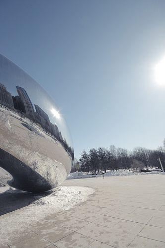 10 cosas que ver y hacer en Chicago en invierno - Andurriante