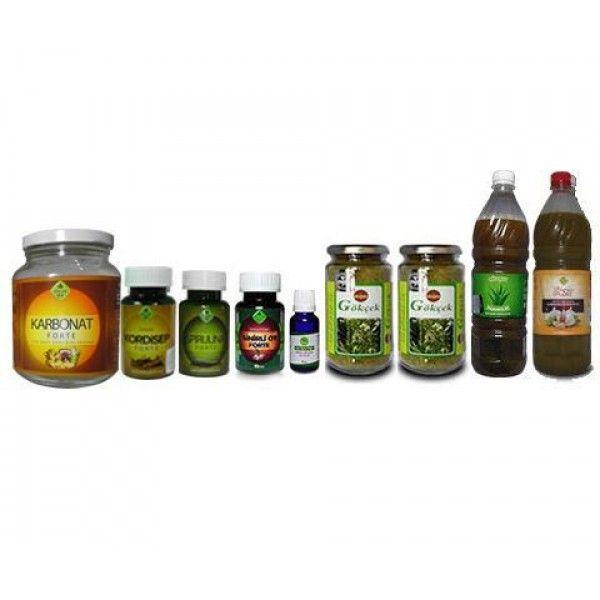 Sinirli Ot- Kordisep- Alıç- Çay Ağacı Yağı Set - Doğal Tedavi - İbrahim Gökçek - Alternatif Tıp - Bitkisel Ürünler - İksir - Alovera - Bitkisel Sağlık Ürünleri - Şifalı Bitkiler - Bitkisel Setler - Bitkisel İlaçlar - Herbalist İlaç Değil Bitkisel Gıda Takviyesidir. www.alternatiftip.com.tr