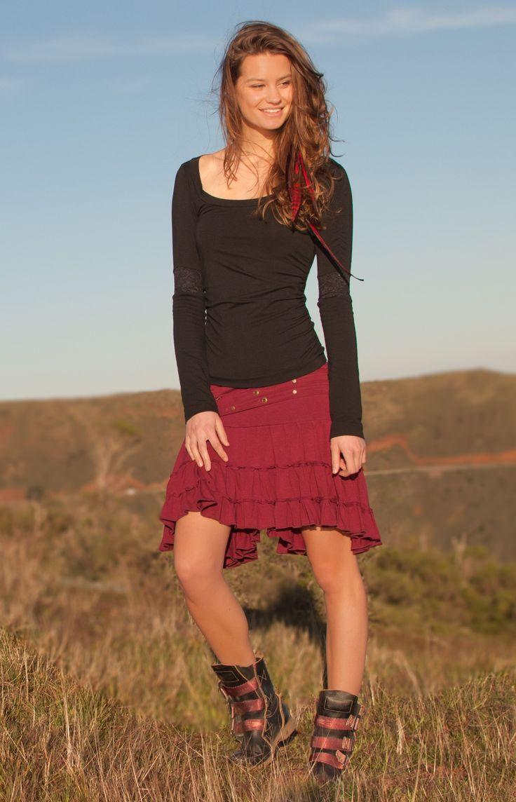 Revolution Skirt