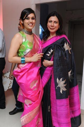 Dcollection.in : Banarasi sari comeback