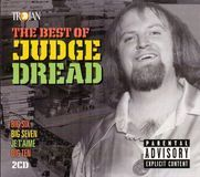 The Best of Judge Dread [CD]