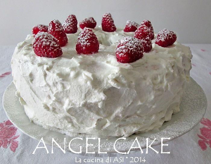 l ANGEL CAKE La cucina di ASI 2014 FOTO 10