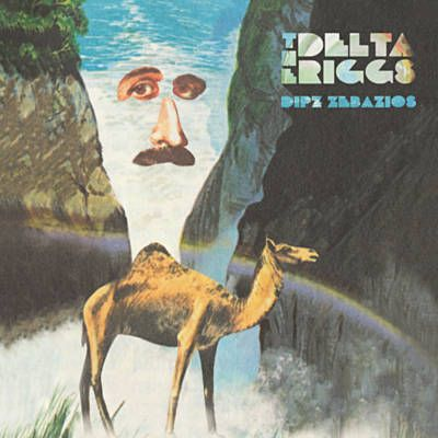 For Tonight (Live Forever) - The Delta Riggs