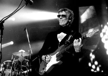 El Rock Nuestro: Discografía de Luis Alberto Spinetta