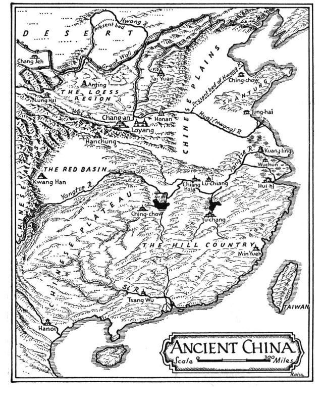 an introduction to the history and geography of china Child's introduction to the world: geography, cultures, and people - from the grand canyon to the great wall of china (child's introduction series) hardcover – may 26, 2010 by.