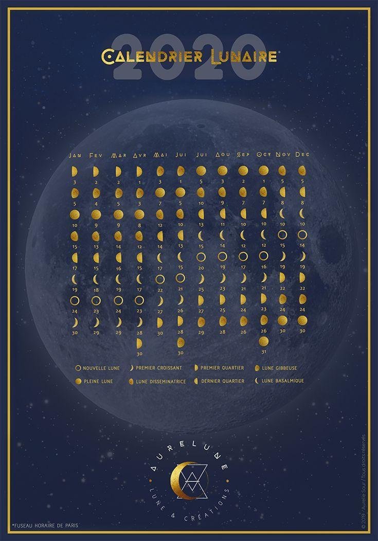 Lunar Calendar 2020 Calendar Lunar Viola Sparis2020 2020