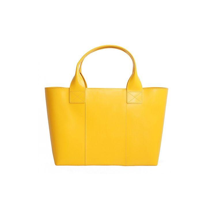 Shopping Bag Yellow Gold  http://nyagood.com/products/shopping-bag-yellow-gold  Save this one for later!