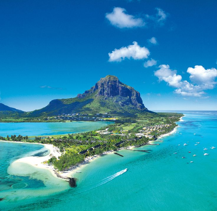Holiday Vacation Destination: Mauritius Beaches - Creative Juice