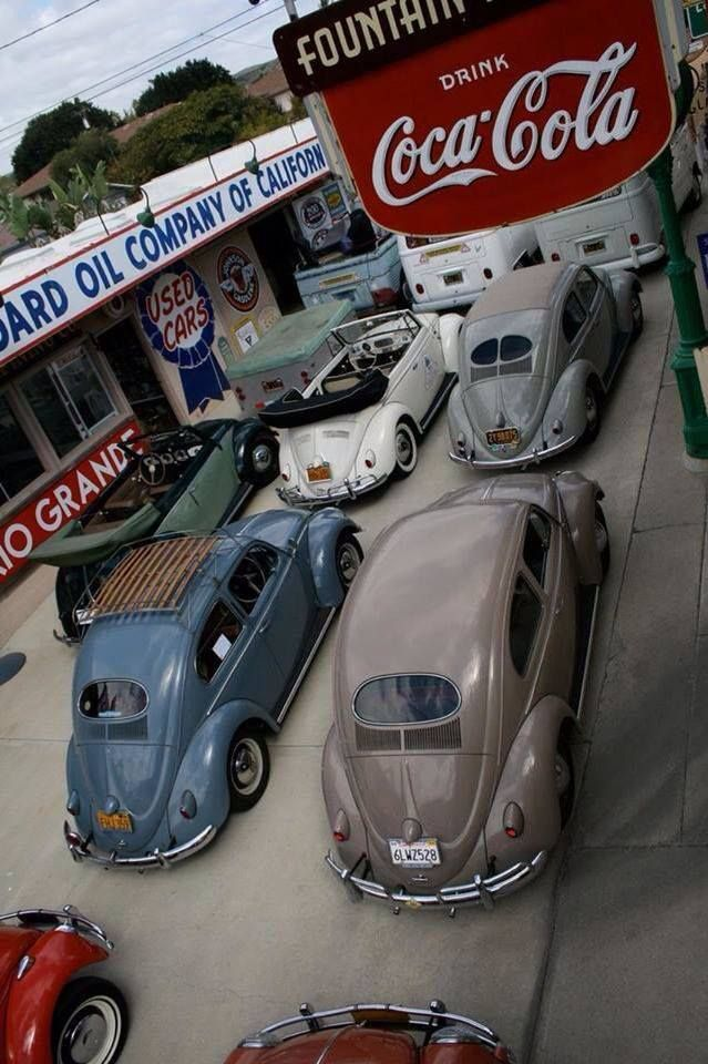 Classic VW....Re-Pin brought to you by #ClassicCarInsurance agents at #HouseofInsurance Eugene
